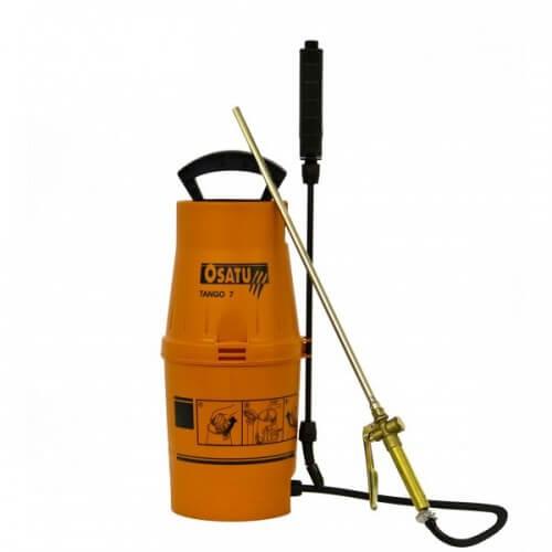 Osato Tango7 DPC Injection Pump 5 Litre Capacity