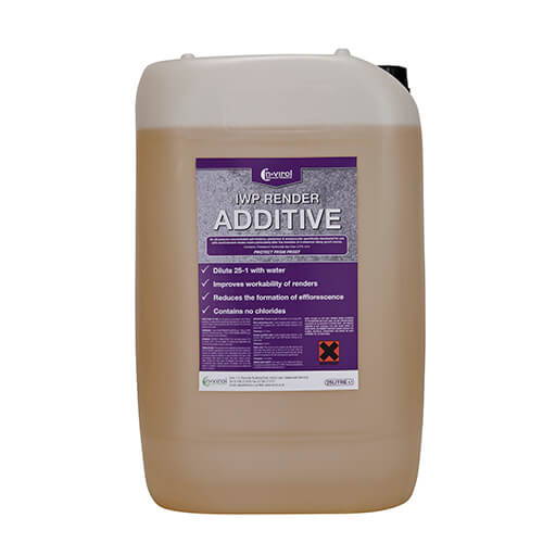 IWP Render Additive
